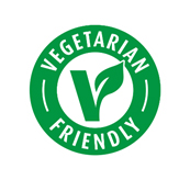 vegetaruan friendly